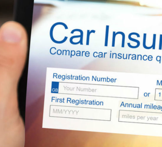 Searching for car insurance online to promote Much Ado About Insurance Brokers - Insurance Blog